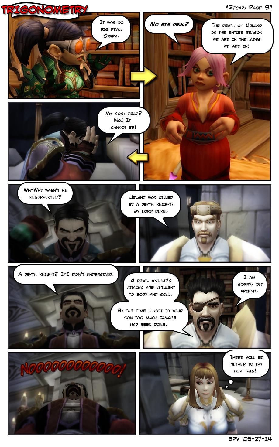 Recap, Page 9